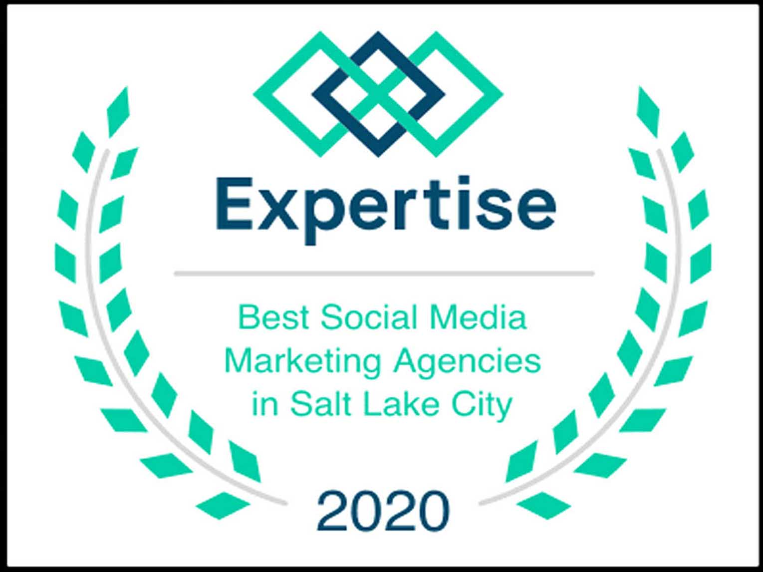 expertise award image give to our digital marketing consulting firm